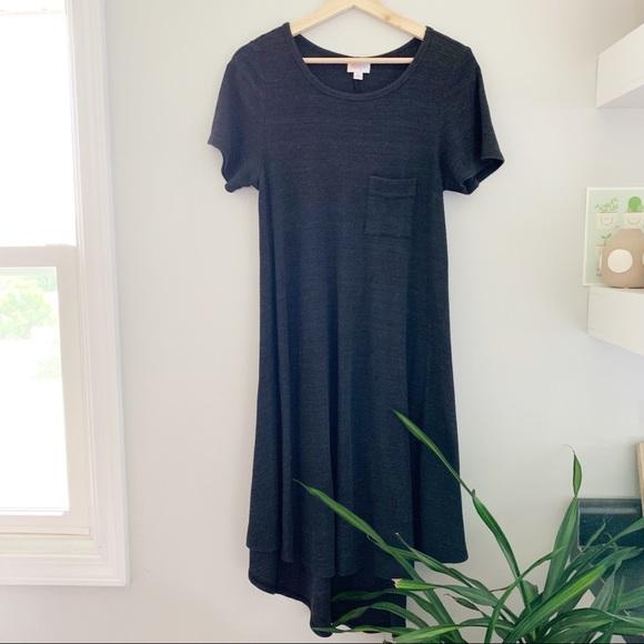 LuLaRoe Dresses & Skirts - lularoe | carly high-low dress
